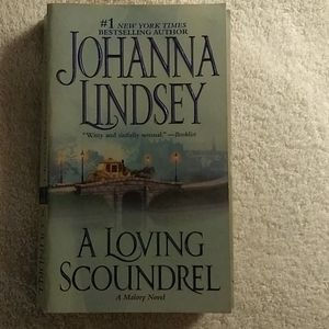5/$10 book bundle: A LOVING SCOUNDREL